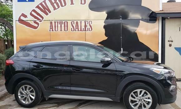 Comprar Usado Hyundai Tucson Bege Carro em Luanda em Luanda Province