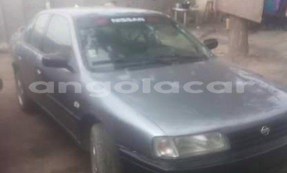 Comprar Usado Nissan Primera Outro Carro em Luanda em Luanda Province