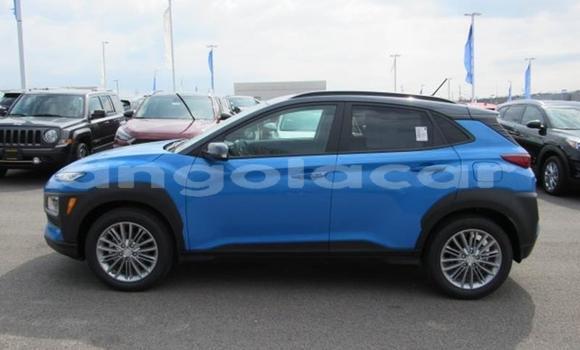Comprar Usado Hyundai Kona Bege Carro em Luanda em Luanda Province