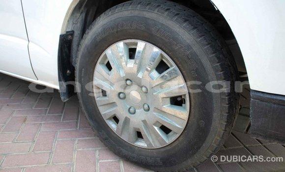 Comprar Importar Toyota Hiace Branco Carro em Import - Dubai em Bengo Province