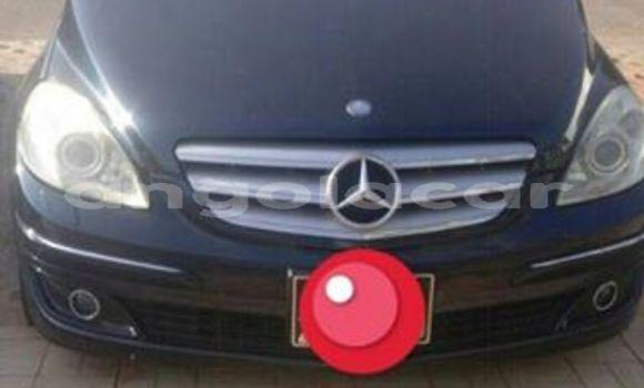 Comprar Usado Mercedes‒Benz A–Class Azul Carro em Luanda em Luanda Province
