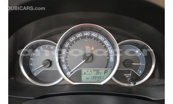 Comprar Importar Toyota Corolla Branco Carro em Import - Dubai em Bengo Province