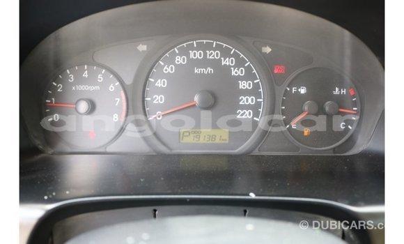 Comprar Importar Hyundai Accent Branco Carro em Import - Dubai em Bengo Province