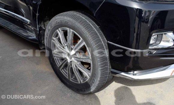Comprar Importar Toyota Land Cruiser Preto Carro em Import - Dubai em Bengo Province